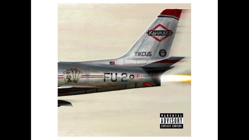 Eminem - Normal (Original from Spotify) 320kbps