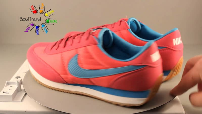 Женские кроссовки Nike Ashin Modern Run Guava Ice