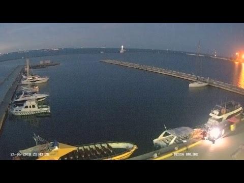Яхтклуб Воронцовский маяк Odessa ONLINE