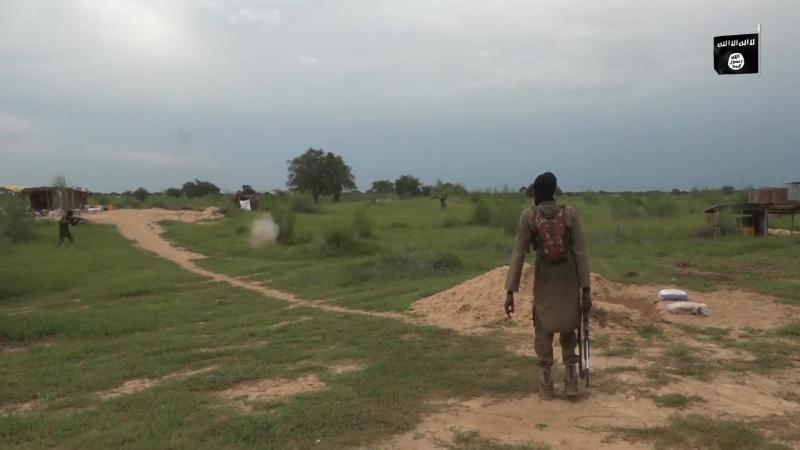 Игиловцы в Нигерии