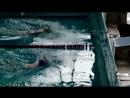 соревнования 100 метров первый день