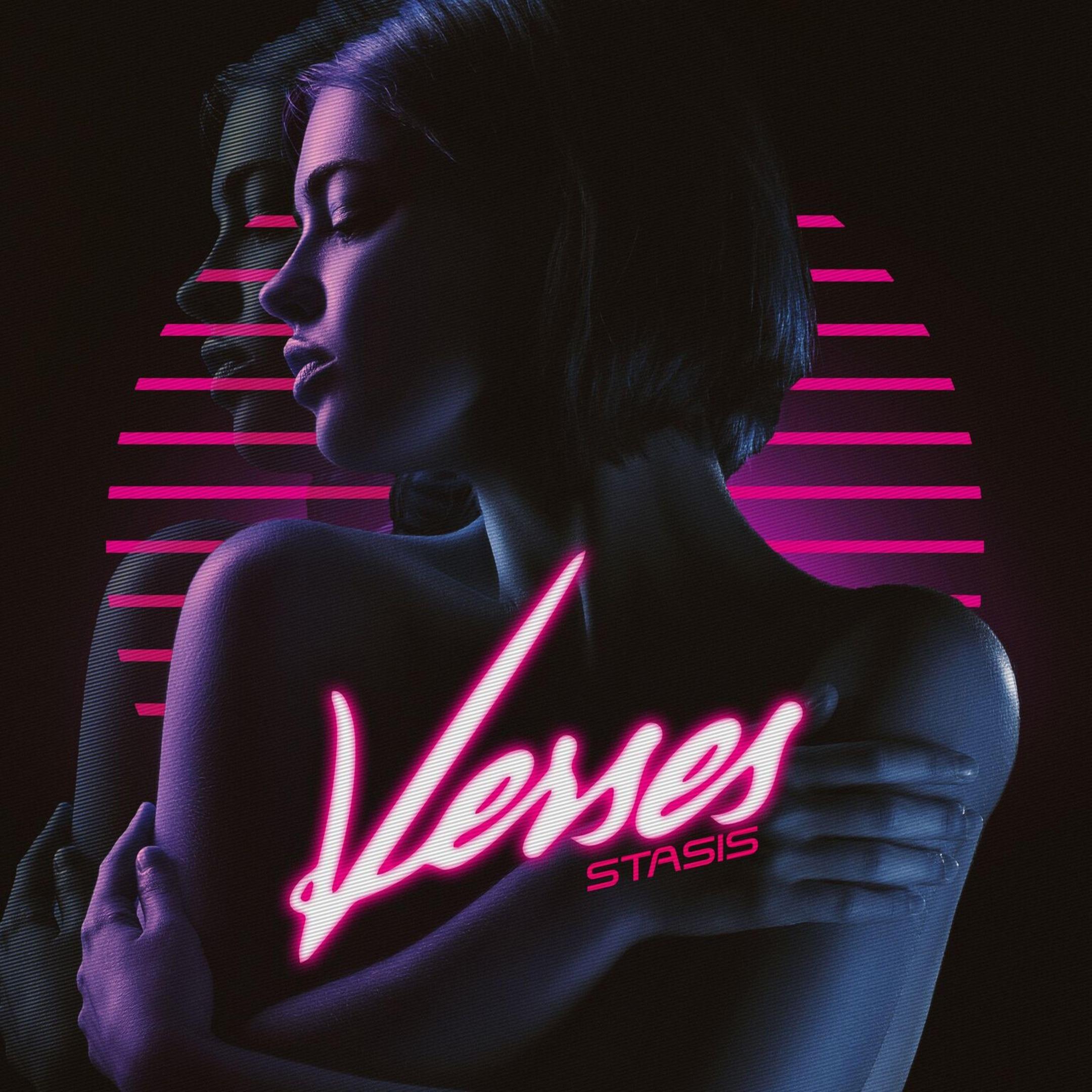 Verses - Stasis (2018)