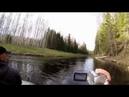 ВНЕЗАПНАЯ ВСТРЕЧА С МЕДВЕДЕМ на рыбалке.Что делать при встрече с медведем.Встреча с медведем ПРИКОЛ