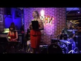 Jazz Weekend в арт-пабе Ткачи (15.05.18)