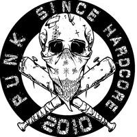 Логотип FIGHTBACK[punk hardcore 33]