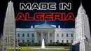 Les Plus Prestigieux Monuments du Monde Construits avec une touche Algérienne