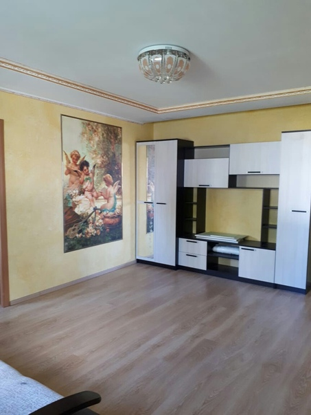 Продаётся квартира в четырехквартирном кирпичном доме в с.Удельно-Дува