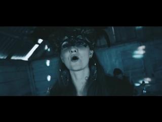 We Are The Catalyst - Predators (2018) (Alternative Metal / Electronic / Female Vocal)