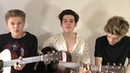 Sign Of The Times - Harry Styles (Cover By New Hope Club)