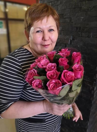 Зоя Масюкова