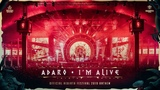 Adaro - I'm Alive (Official REBiRTH Festival 2019 Anthem)
