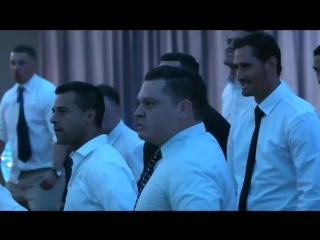 Обычная-свадьба-в-Новой Зеландии