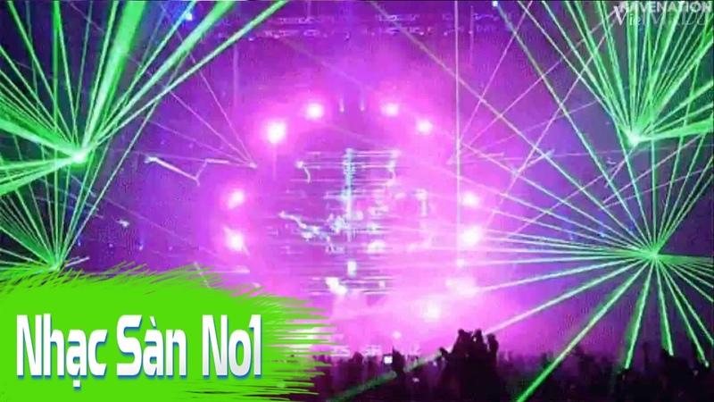 Nhạc Sàn Cực Mạnh Hay Nhất 2016 DJ Nonstop Dành Cho Đám Cưới