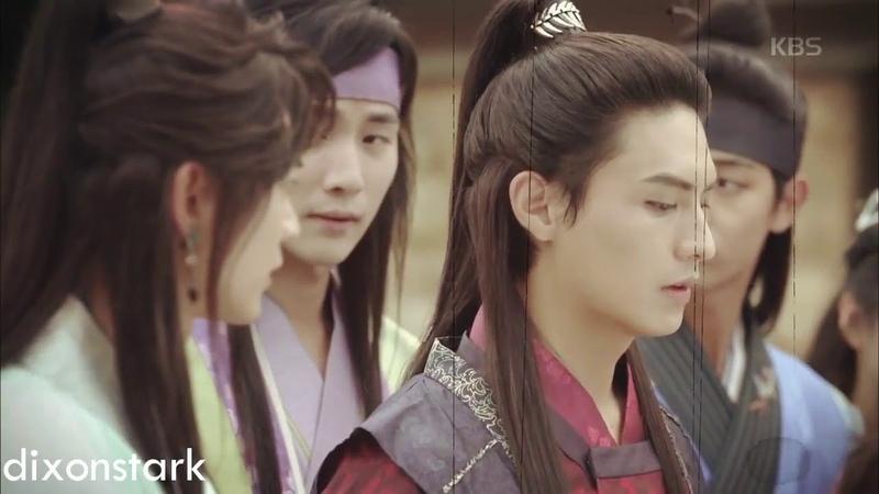 Hwarang : Soo ho Ban Ryu