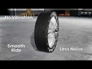 Absolut Airless Tire Concept