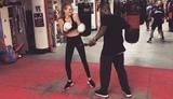 Alexina Graham on Instagram