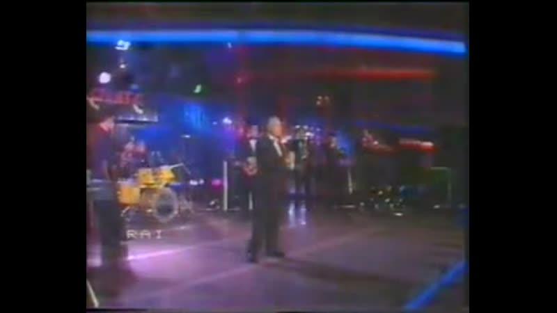 Claudio Villa - 'O sole mio (LiveTv)
