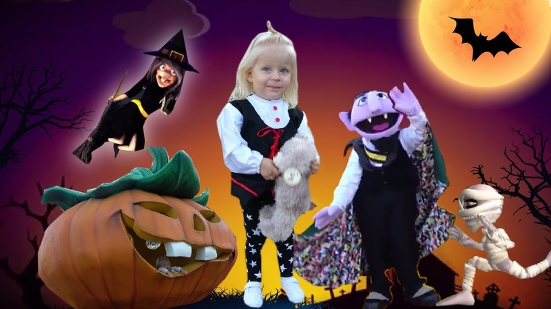 Halloween Songs for Kids TrailerDiy trendy decorations reviewDyi ideas costumes 2018