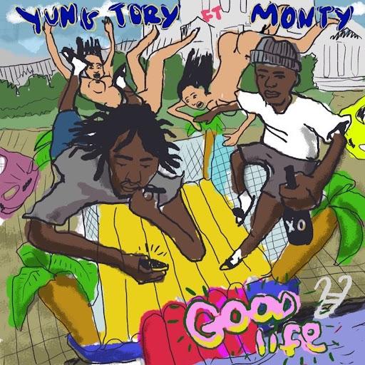 Monty альбом Good Life