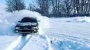 Audi 100 C3 and Audi 200 Typ 44 Quattro Winter Spring 2018