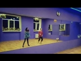 6ix9ine (feat. Nicki Minaj &amp Murda Beatz)- FEFE Choreography aleksandra amanova Feat @kora_chan #dsartfusion #artfusion2009 #тан