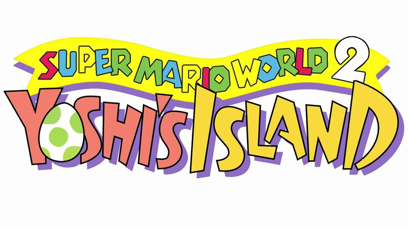 Athletic Theme Yoshi's Island