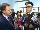 Вести в субботу. Министр обороны Венесуэлы в интервью Сергею Брилеву рассказал о новшествах в военно