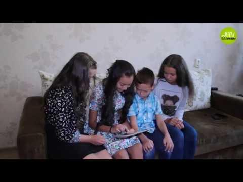 Шушары. Школьница из Шушар поступила в московский пансион