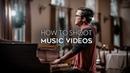 How to Light Film Music Videos | Job Shadow