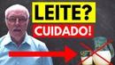 Jaime Bruning Leite ❤️️ O Que NÃO TE CONTARAM Sobre o Leite!