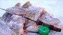 РАЗВЕДКА НА ОКУНЯ ПРОШЛА УСПЕШНО! Рыбалка на балансир