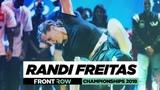 Randi Freitas FrontRow World of Dance Championships 2018 #WODCHAMPS18