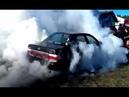 4age black top 20 valve burnout /Party show boucane