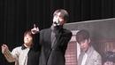 [FANCAM] 181214 100%(백퍼센트) - 너라서 (Cause U) (Jonghwan Focus) @ Tokyo - Sesion Suginami