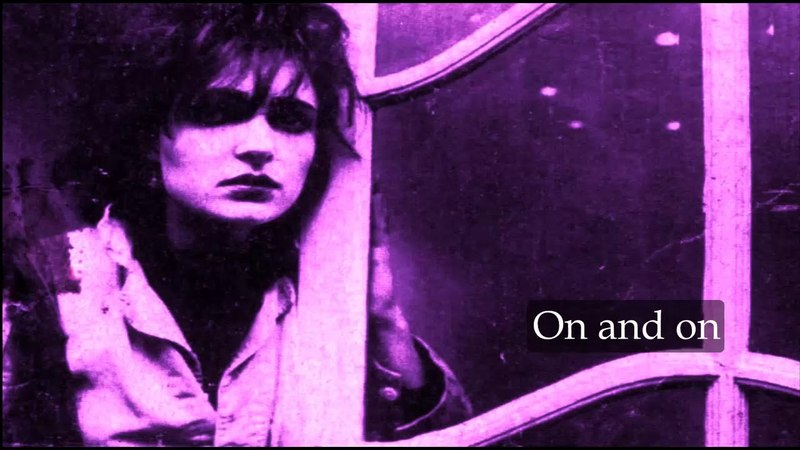 Siouxsie the Banshees - Forever