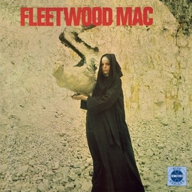 Fleetwood Mac альбом The Pious Bird Of Good Omen