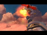 Cargo Cult ShootnLoot VR - Trailer [VR, HTC Vive, Oculus Rift]
