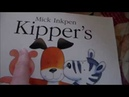 Read A Storybook Along With Me Kipper's A to Z An Alphabet Adventure by Mick Inkpen