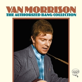 Van Morrison альбом The Authorized Bang Collection