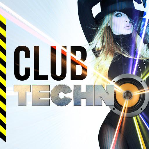 Minimal Techno альбом Club Techno