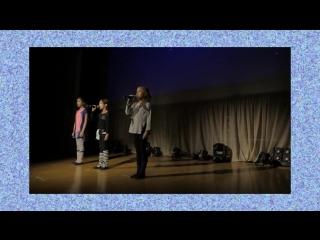 Вот такие концерты выдают наши студенты в Зеленограде! WestEnd 2017.