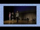 Великолепные номера на отчетном выступлении школы актерства и мюзикла в г. Зеленоград. 2017 г.