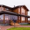 Проекты деревянных домов ООО Кедр