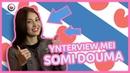 INTERVIEW Kpop ster Somi Douma