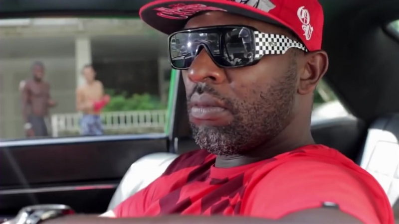 Lil Jon Feat Mr. Catra e Mulher Filé - Machuka ( Clipe Oficial ) (1)