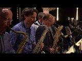 2016 Larry Carlton &amp Big Band на SWR