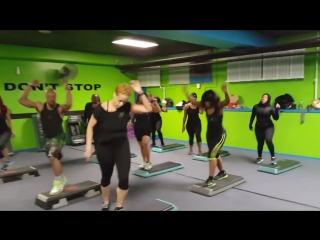 Xtreme hip hop with phil - show out part iii