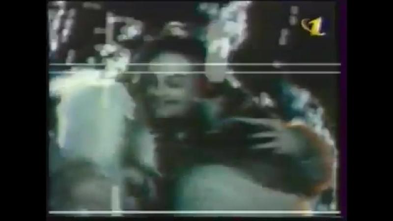 Сказ про то, как царь Пётр арапа женил (1976 г.) (Анонс ОРТ 6 июня 1999 г)