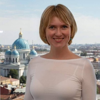 Мария Ленкина