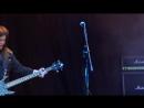 Gene Simmons  Doro - War Machine - Masters of Rock 2018